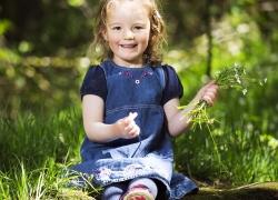Børnefotograf 2