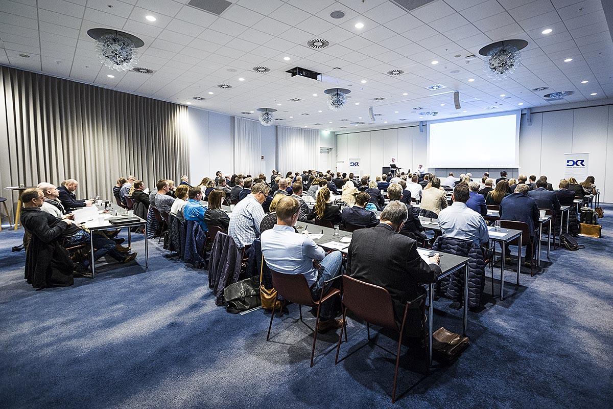 Seminar Århus