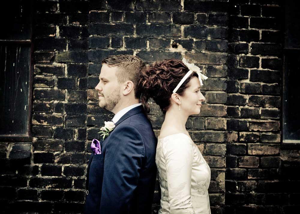 foto bryllup aarhus
