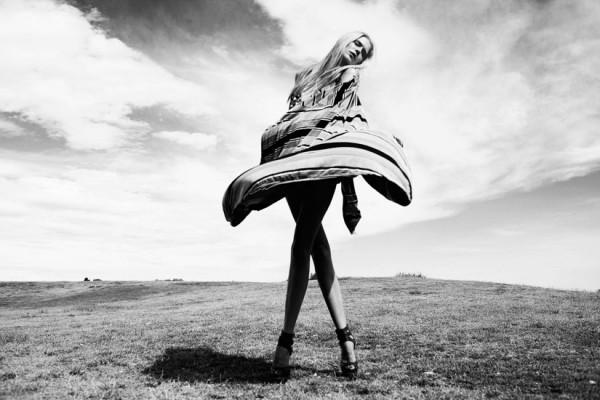 Modefotograf – drømmen at blive model?