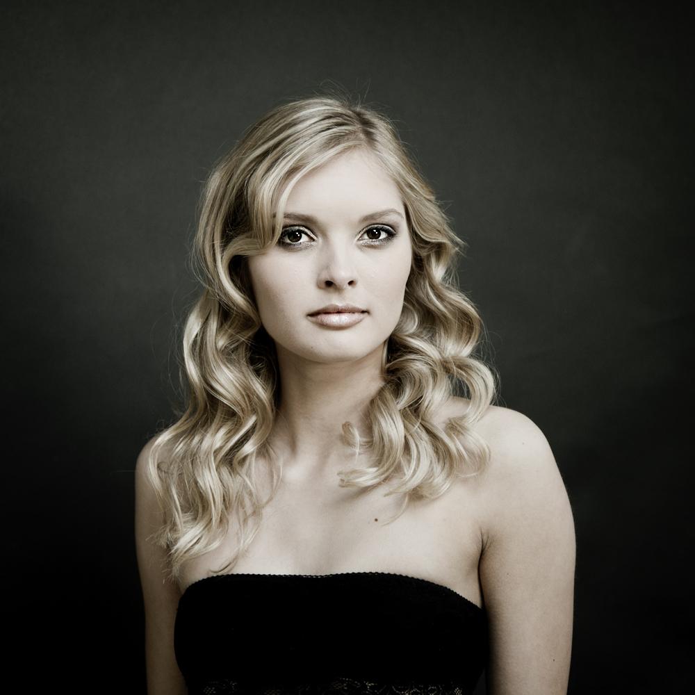portrætfoto på LinkedIn