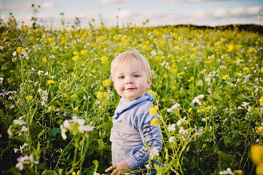 Fotograf århus børn