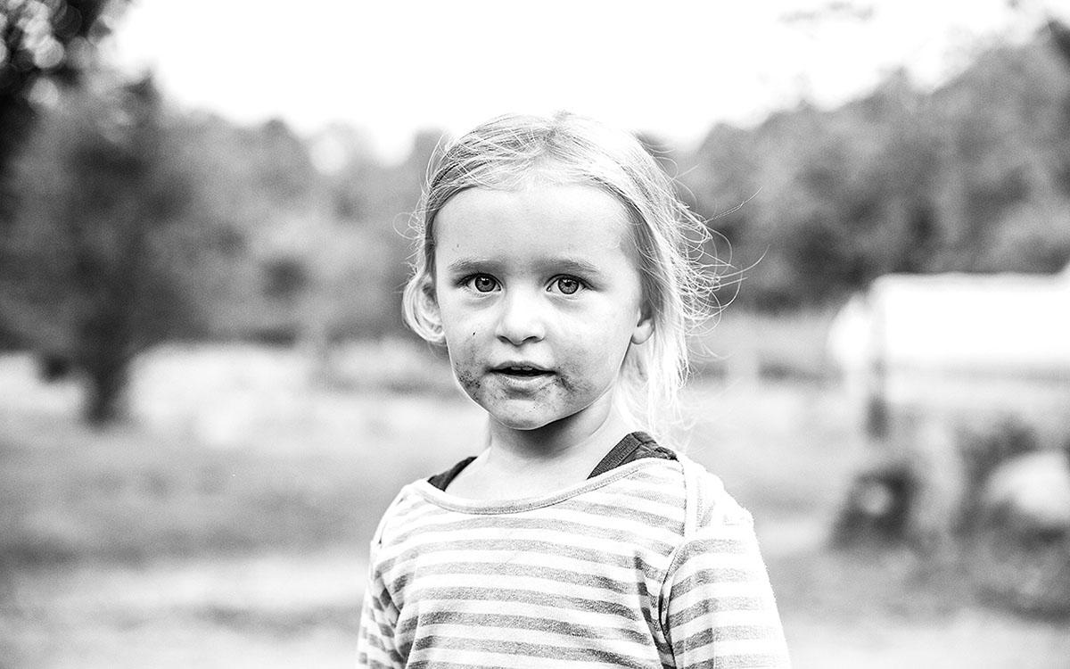 børne fotograf aarhus