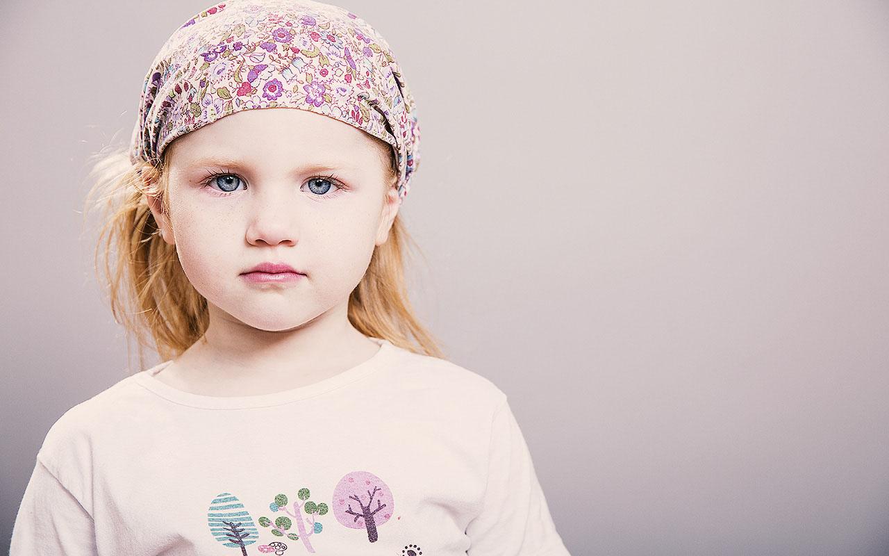 fotografering aarhus børn