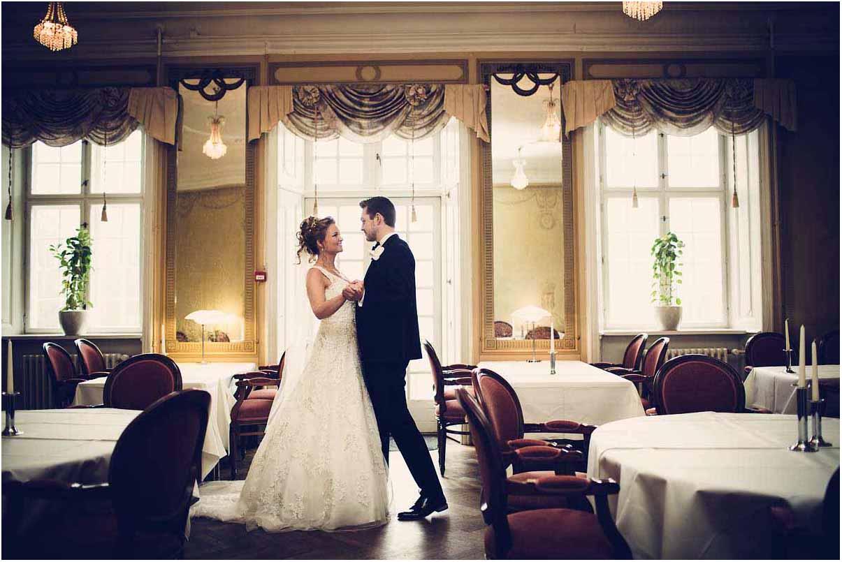 Bryllupsfotograf århus