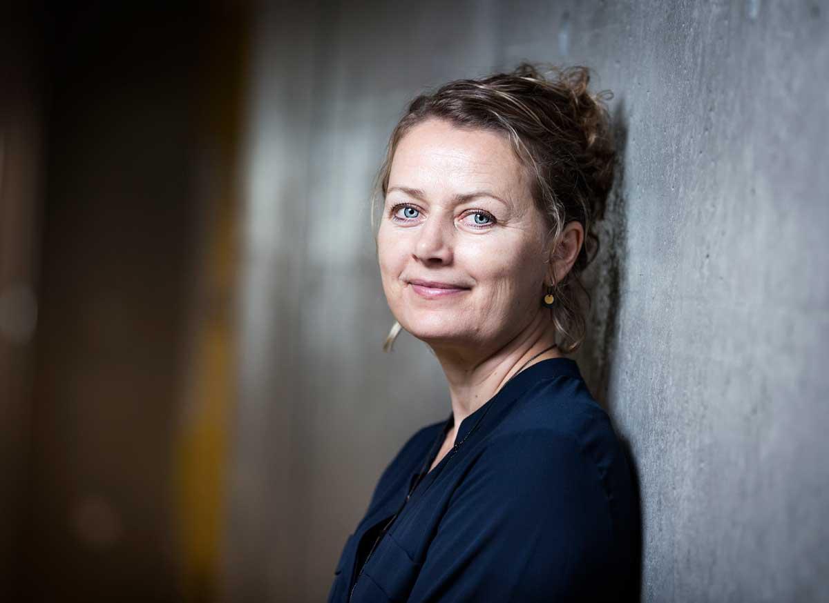 Profilfoto Århus