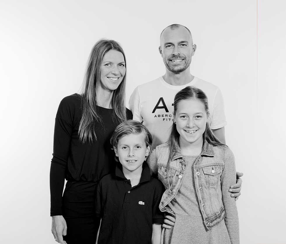 foto aarhus familier