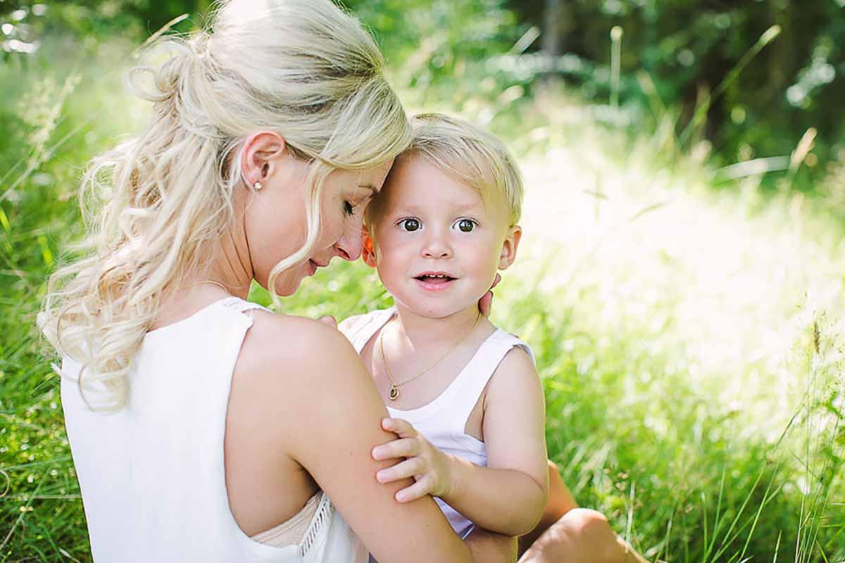 Familiefotograf til familiefotografering Århus
