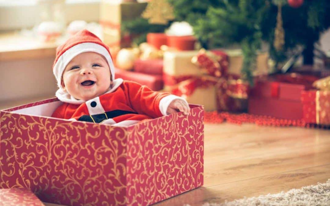 Julefotografering og billeder Århus – giv en personlig julegave