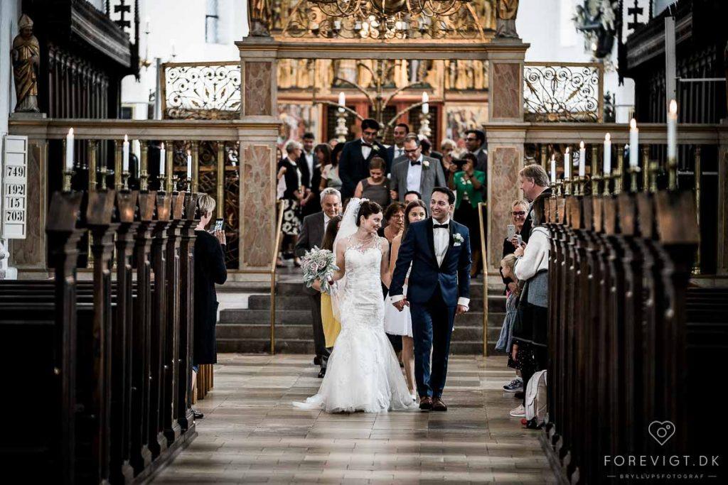 billigt bryllup århus