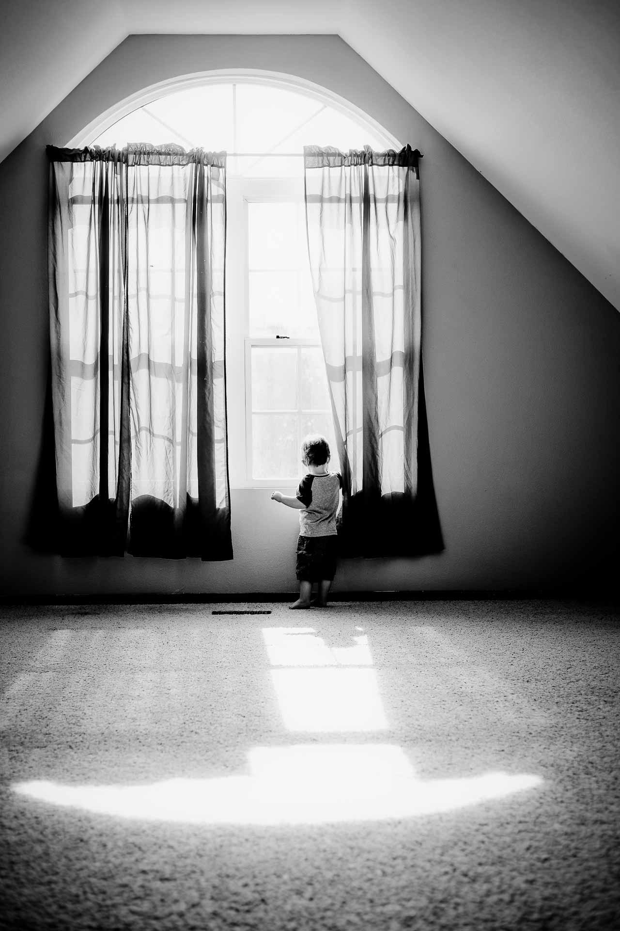 børnefotografering af børn i alle aldre