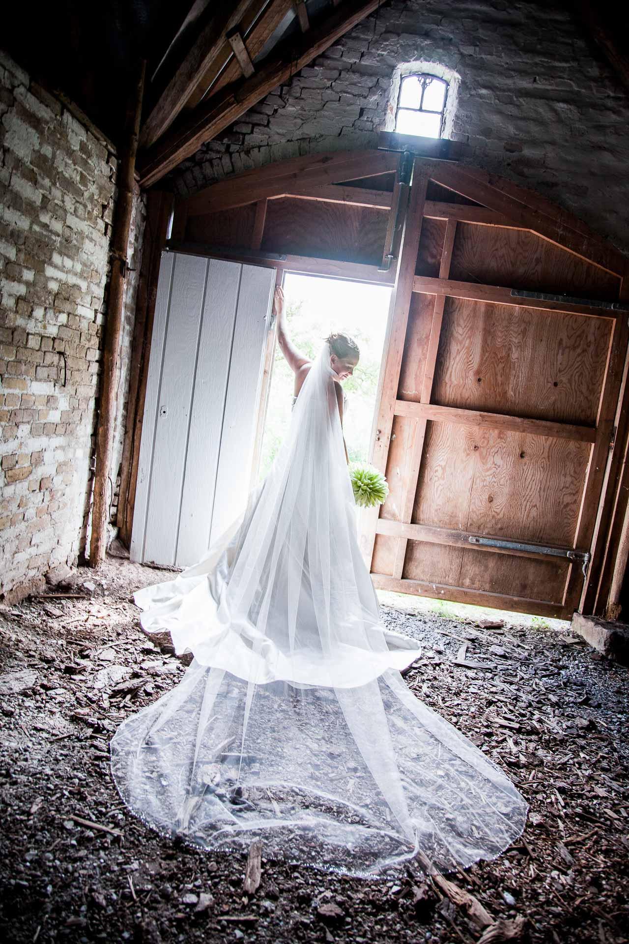 bryllupsfotografer århus