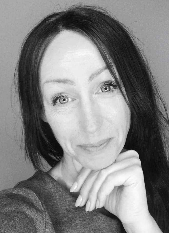 kvindelig boudoir fotograf aarhus